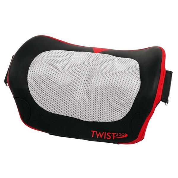Массажная подушка Casada Miniwell Twist 2Go 3