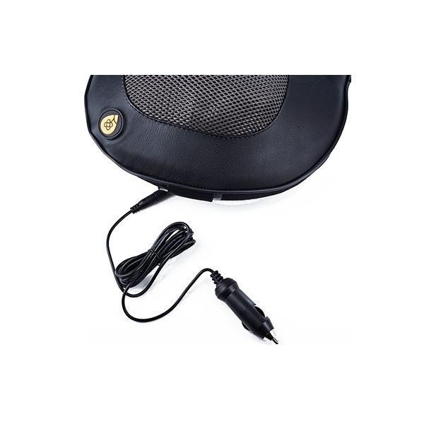 Массажная подушка WellLife Mini 6